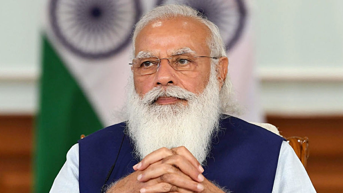 Innovation came to rescue during Covid: Modi