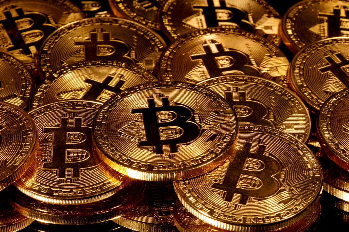 El Salvador becomes first nation to make Bitcoin a legal tender