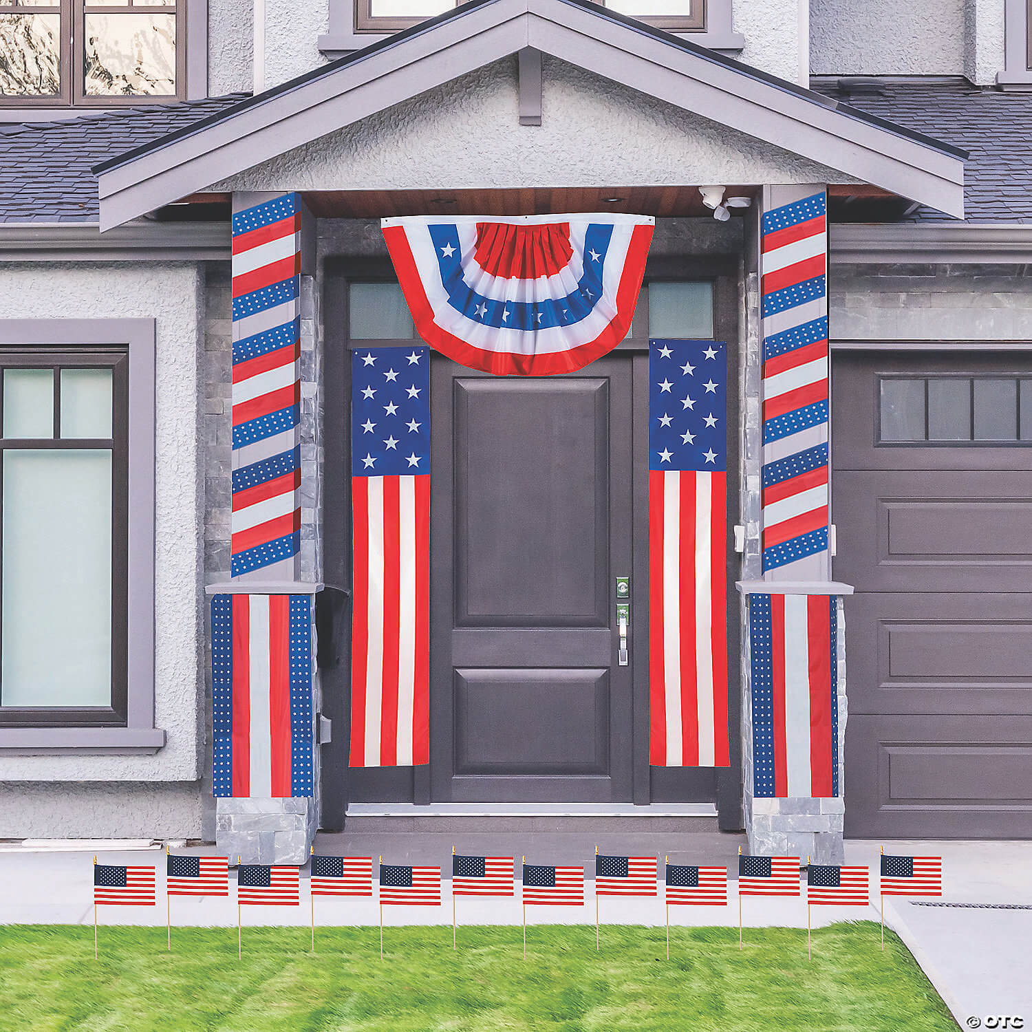 Town of Oyster Bay launches July 4 decorating contest  for residents