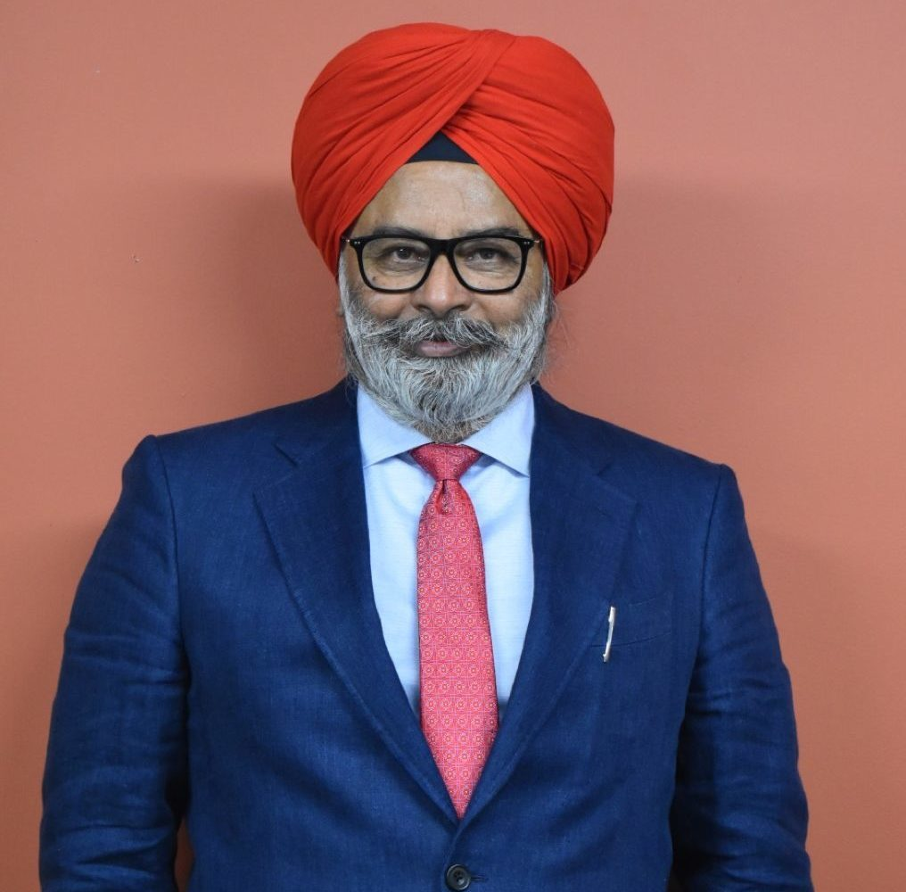 District 23 City Council candidate Harpreet Singh Toor calls for end to attack ads